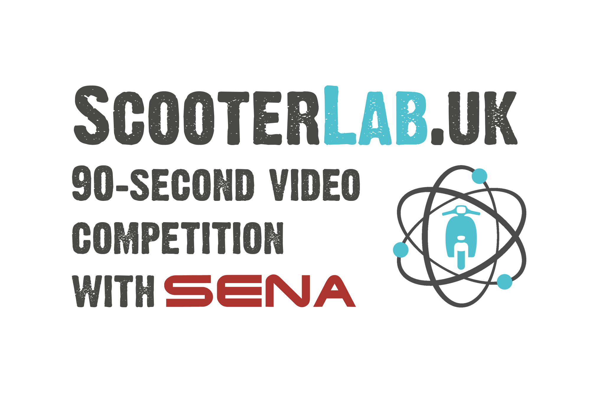 SLUK 90-Second Video Competition   COMPETITION