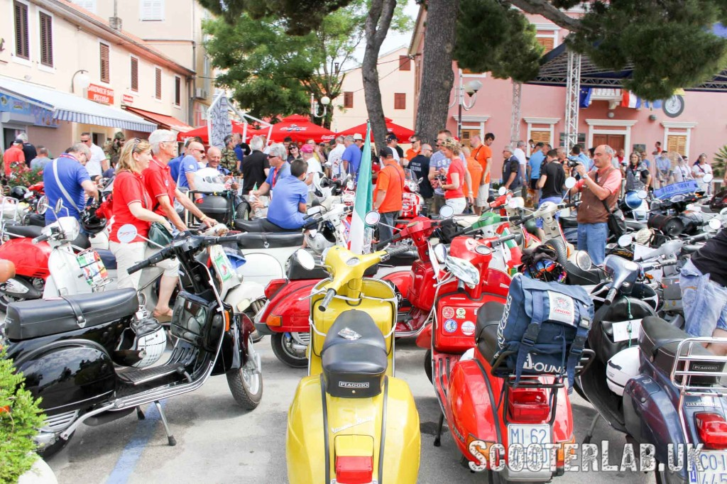 Vespa World Days Croatia #2 | FEATURE