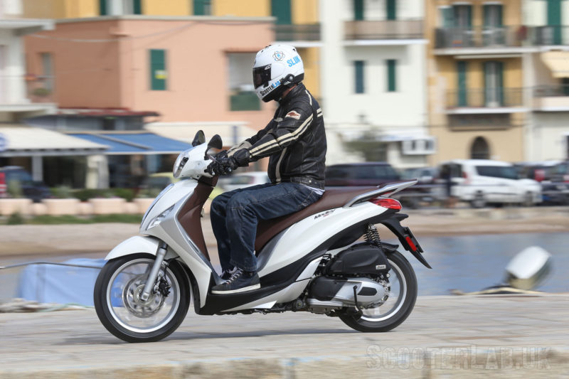 Piaggio Medley 125 launch review   ROAD TEST