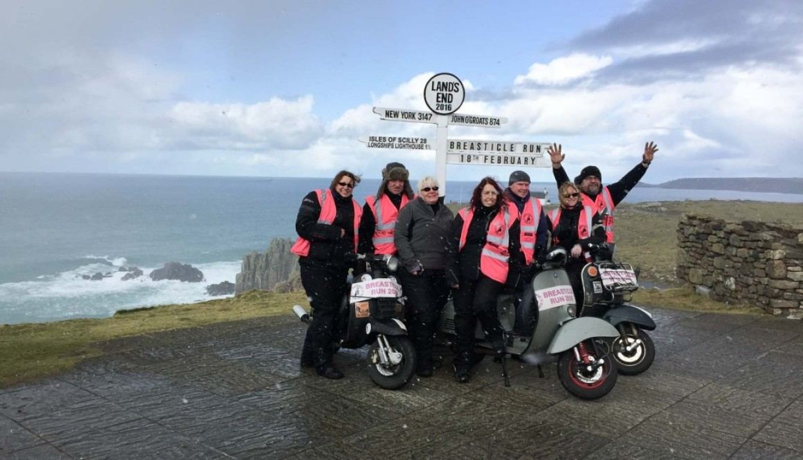 Breasticle Lands End