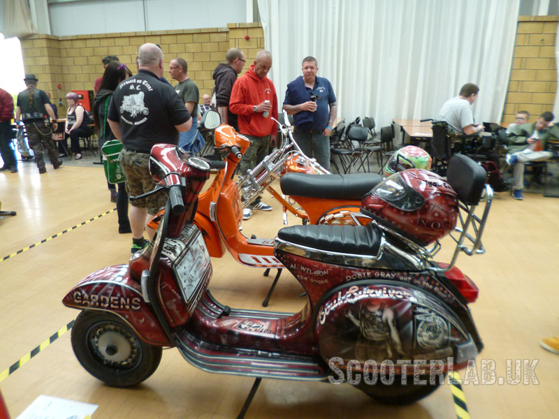 BSRA 2019 National Scooter Rally dates announced | NEWS