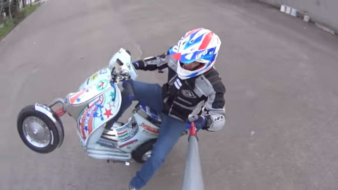 It doesn't have to be this difficult!