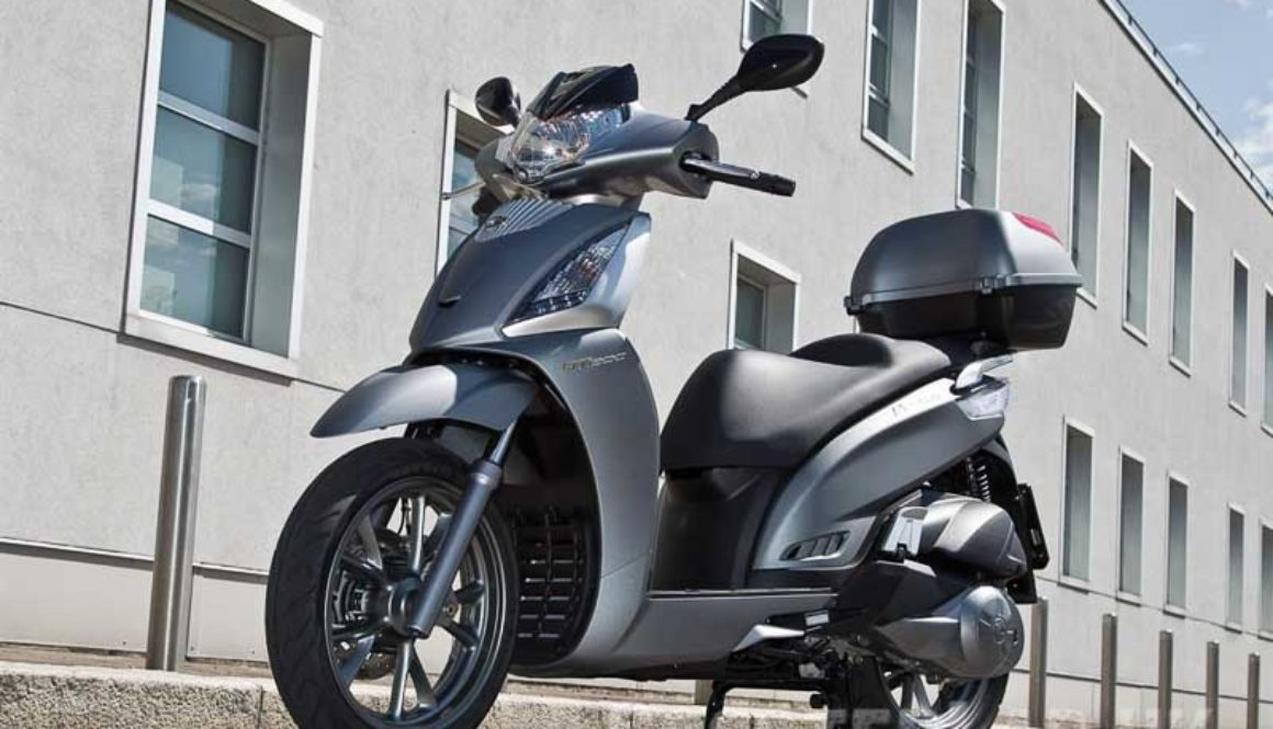 KYMCO People GT 300i800PX