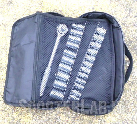 Shad Tool Bag | REVIEW