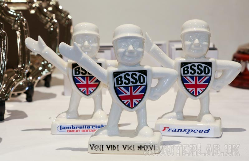 Monster engines approved @ BSSO AGM/Awards | SPORT