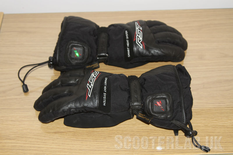 RST Thermotech WP Heated Gloves | REVIEW
