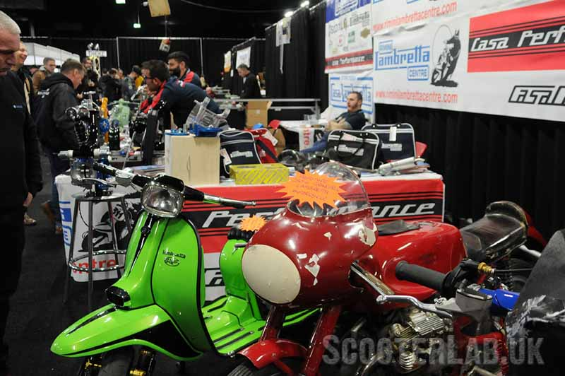 Last few rooms for Scooterist Meltdown | NEWS