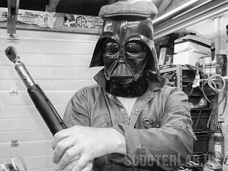 Torque wrenches – may the torque be with you | WORKSHOP