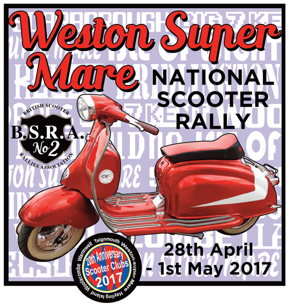 Win tickets to BSRA #2 Weston-Super-Mare | COMPETITION