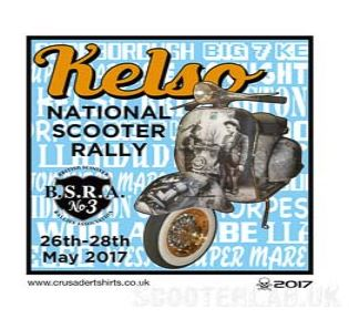 Kelso scooter rally competition winners | NEWS