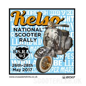 Win tickets to BSRA #3 Kelso | COMPETITION