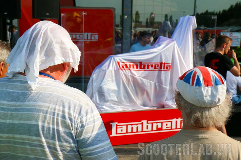 New Lambretta V-Special – analysis | FEATURE