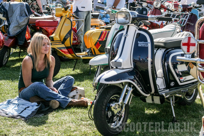 The Main Scooter Events 2019: BSRA/BSSO/LCGB/VCB | NEWS