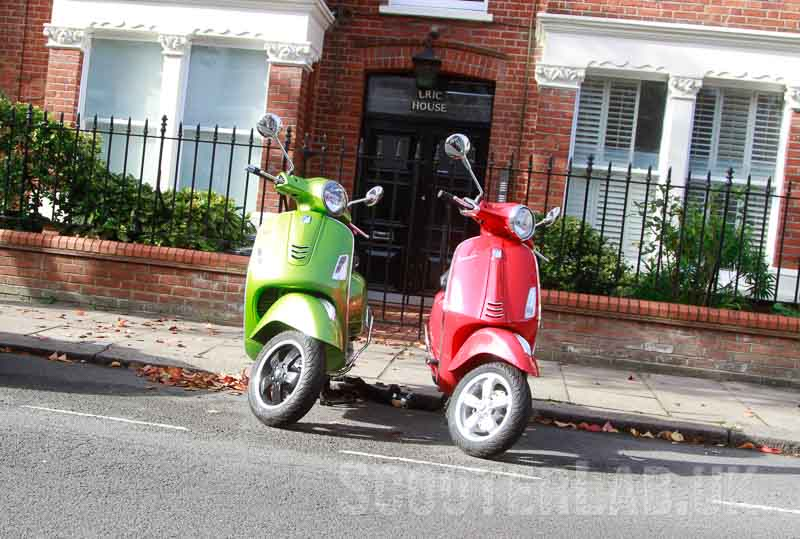 Scooter rider safety and security tips | FEATURE