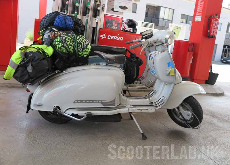 Scooter touring this summer? SLUK has you covered | PRODUCTS