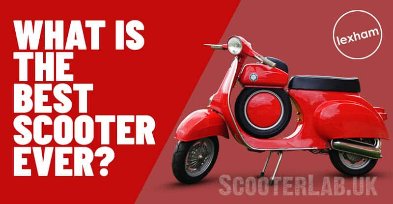 Help Lexham find 'The Best Scooter Ever' | NEWS