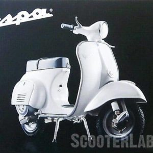 Scooter model kits