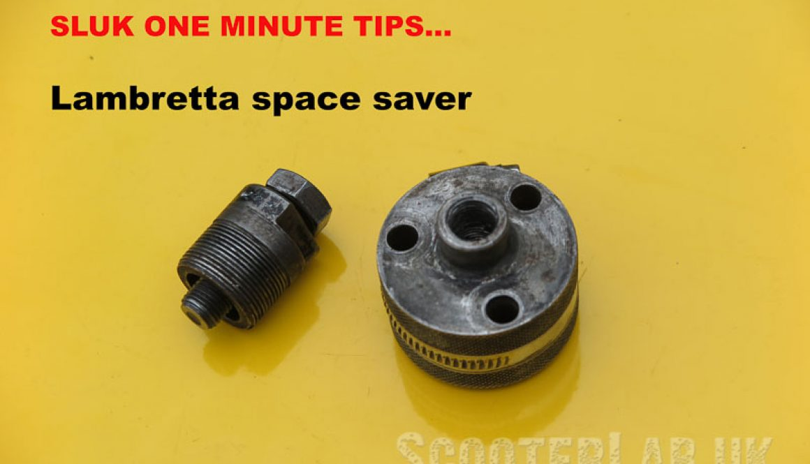 One minute tips