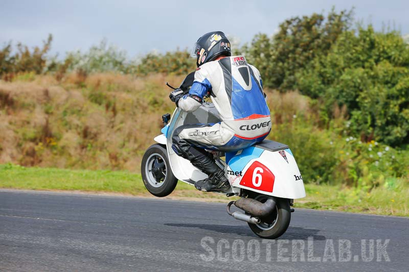 The 2020 Tside6 scooter endurance race – Part 2 | FEATURE