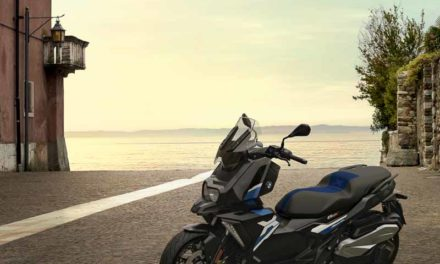 New 2021 BMW C 400 X & GT models launched | NEWS