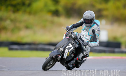 Part 1: Whilton Mill 6-hour scooter endurance racing  | FEATURE